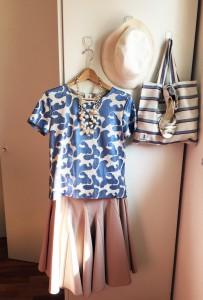 Shopping che fa bene: la t-shirt di Sartoria Sanvittore _ CAMERA CON VISTA