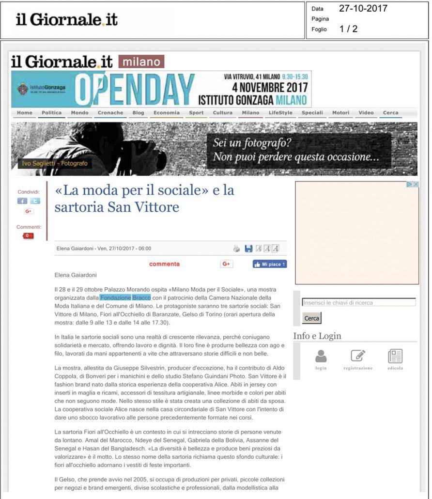 Il Giornale.it