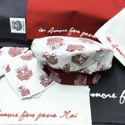 Per San Valentino le idee regalo di Gatti Galeotti