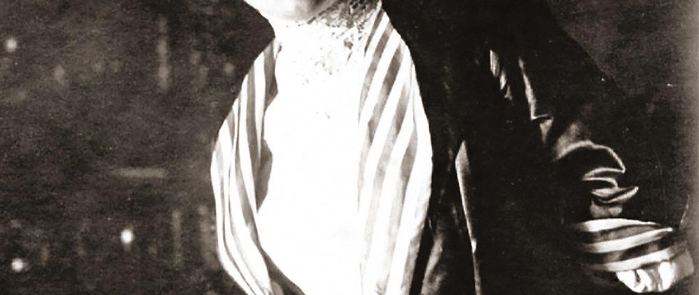 Rosa Genoni oltre le sbarre