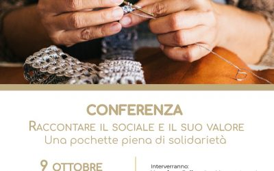 Raccontare il sociale e il suo valore