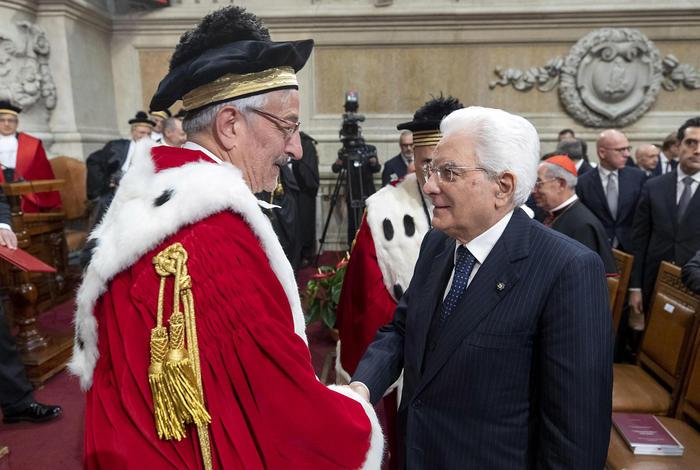 Il Procuratore Salvi sceglie Sartoria San Vittore