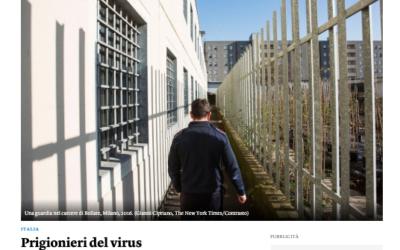 Prigionieri del virus